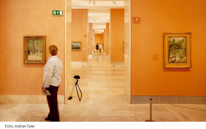 Itinerarios gratuitos en el Museo Thyssen-Bornemisza por el DÍA INTERNACIONAL DE LA MUJER
