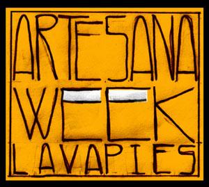 artesana-week