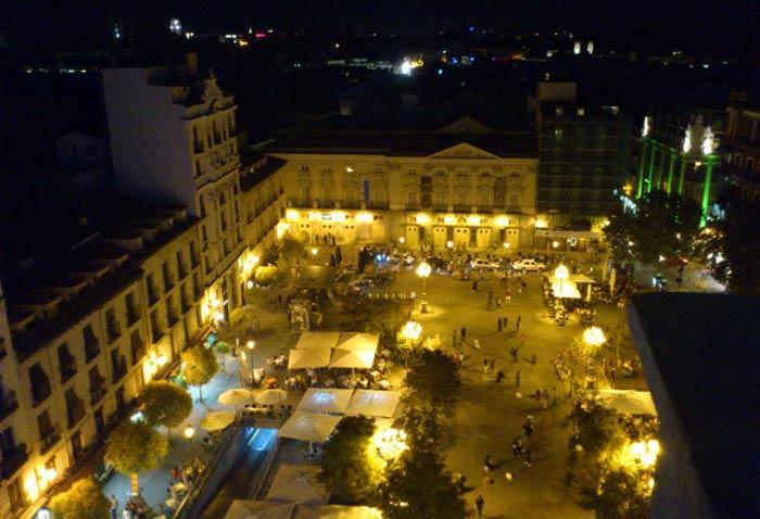 Plaza-de-Santa-Ana