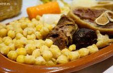 VI Ruta del Cocido Madrileño, del 12 de febrero al 31 de marzo 2016