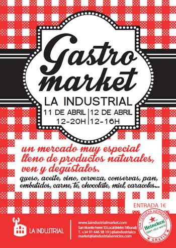 Market gastro