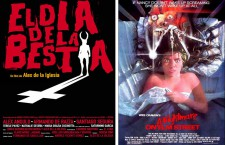 NOCTURNA 2015, Festival Internacional de Cine Fantástico de Madrid del 25 al 31 de mayo