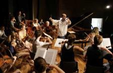 Concierto gratuito de la Orquesta de Cámara Katarina Gurska en CentroCentro Cibeles