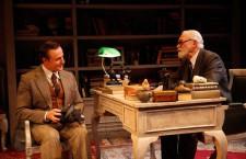 """""""La sesión final de Freud"""" en el Teatro Fígaro"""
