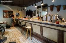 Tasca CELSO Y MANOLO, cocina tradicional con aire moderno