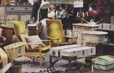 Desembalaje de Madrid en el Recinto Ferial Casa de Campo, 23 y 24 de mayo 2015