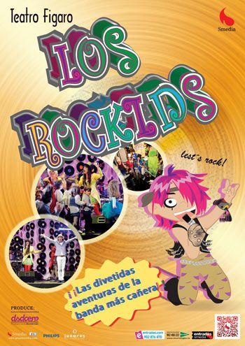 Los Rockids