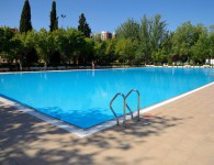 Apertura piscinas Madrid 2017, del 13 de mayo al 17 de septiembre