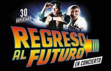 El Palacio Vistalegre proyecta Regreso al futuro con banda sonora en directo