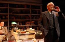 """Sorteamos entradas para """"La sesión final de Freud"""" en el Teatro Fígaro"""