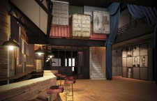 Los Teatros Luchana recuperan el emblemático edificio de los Cines Luchana