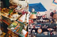 Lost&Found Market, 6 y 7 de junio en Conde Duque