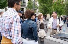 Descubre el Madrid histérico, gilipichi y pendón