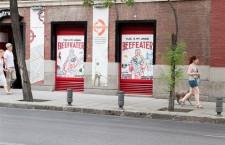 Viaja a Londres con el concurso fotográfico de #BeefeaterStreetArt por Malasaña y La Latina
