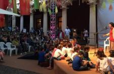 Festival Yotecuento Madrid 2015. Cuentacuentos gratuitos para niños y adultos