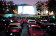 FESCINAL 2015 Madrid, cine de verano en el Parque de la Bombilla
