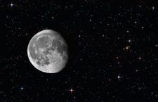 Observación gratuita del ECLIPSE PARCIAL DE LUNA desde el Planetario de Madrid