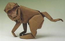 Exposición «Origami, un mundo en papel plegado» en la Imprenta Municipal de Madrid