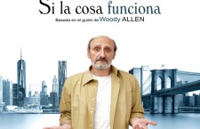 """""""Si la cosa funciona"""" en el Teatro Cofidis Alcázar"""