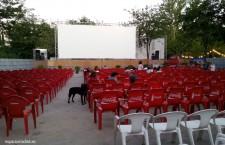Cine de verano: FESCINAL en el Parque de la Bombilla