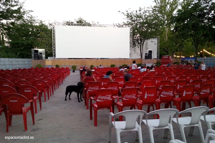 Cine de verano La Bombilla 2016 – cartelera