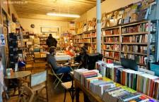 La Fugitiva, Librería – Café en Lavapiés