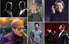 Grandes figuras de la música estarán en la 1ª edición del Universal Music Festival