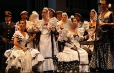 La Verbena de la Paloma, en el Teatro Compac Gran Vía