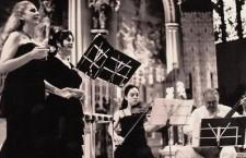 Clásicos en Verano 2015. Música de cámara en entornos históricos