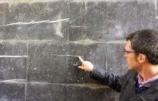 Márcate tu ruta de fósiles por Madrid con PALEOURBANA