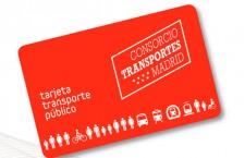 Nuevo abono transporte para desempleados por 10€ y para jóvenes por 20€
