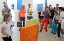Apertura Madrid Gallery Weekend 2014