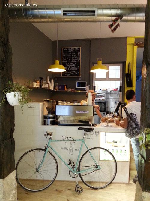 Coffee & Kicks Madrid
