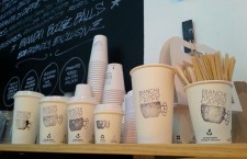 Bianchi Kiosko Caffé, cafetería ecofriendly en Malasaña para amantes del buen café