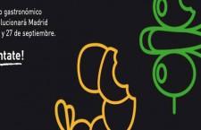 Big Food, Grrrreat Market que une gastronomía y diseño en Madrid
