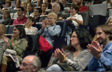 24 Festival de Cine de Madrid 2015
