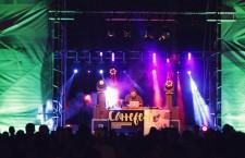 Carrefest, un  nuevo festival de música y arte llega a Madrid