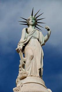 La Libertad madrileña