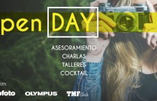 La escuela de fotografía TOO MANY FLASH celebra su OPEN DAY con cursos y talleres gratuitos