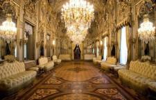 Palacio de Fernán Núñez – Salón de baile