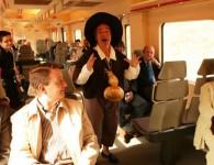 Tren de Cervantes 2016