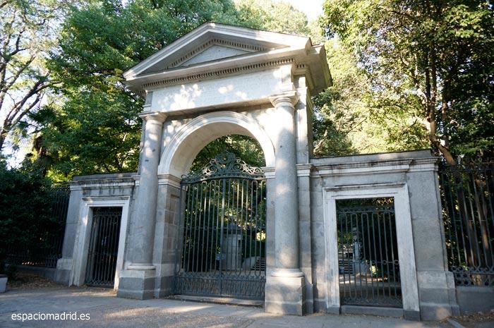 Madrid otra mirada mom 2015 actividades gratuitas que te for Programacion jardin botanico