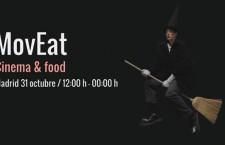 MovEat, cine y gastronomía en Matadero Madrid