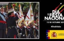 Programación Fiesta de la Hispanidad en Madrid 2015