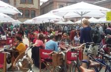 La Plaza en otoño: Ocio y cultura en el Mercado de Productores