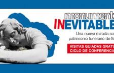 Visitas guiadas gratuitas a los cementerios de Madrid