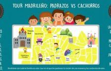 TOUR MADRILEÑO: Padrazos vs Cachorros