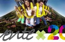 Campaña Vente x20, actividades gratuitas de ocio y cultura para los usuarios del nuevo abono joven