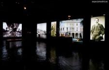 Exposición Titanic en el Centro Cultural Fernán Gómez