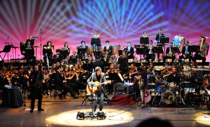 Los-Secretos Orquesta
